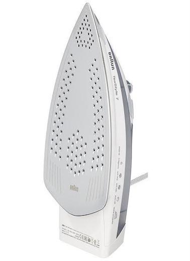 Braun Texstyle 7 Pro Sı 7088 Grey 2800 W Buharlı Ütü Gri